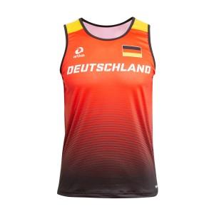 TANKTOP Team Deutschland,  Herren