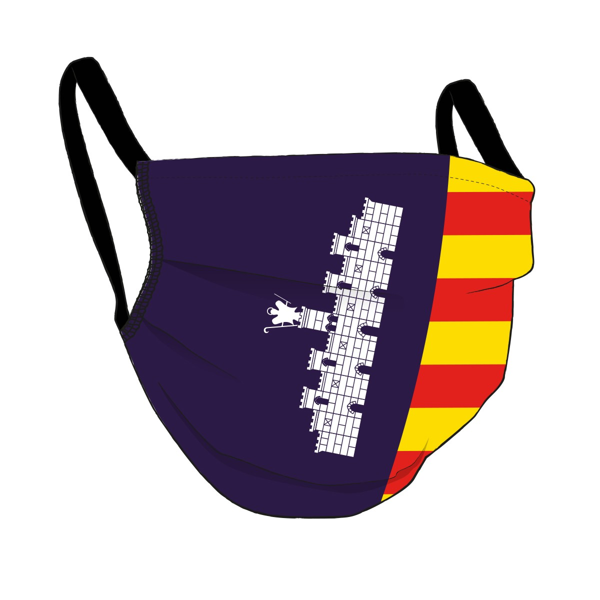Mallorca Maske