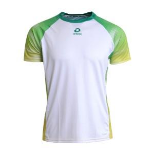 V-RUN-Logo-Shirt SPRING - Herren