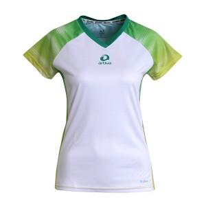 V-RUN-Logo-Shirt SPRING - Frauen