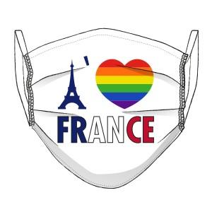 FRANCE - J`aime la France
