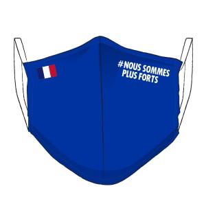 Dreiecksmaske FRANCE