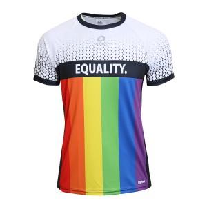 Offizielles EQUALITY Laufshirt,  Männer