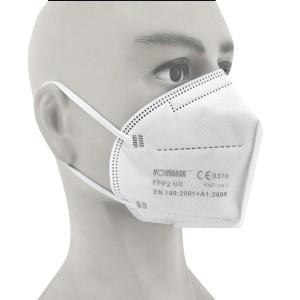 FFP2 Schutzmaske (Original und zertifiziert)