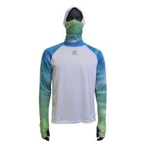 Offizielles V-RUN Winter-Logo-Shirt H&B, Männer