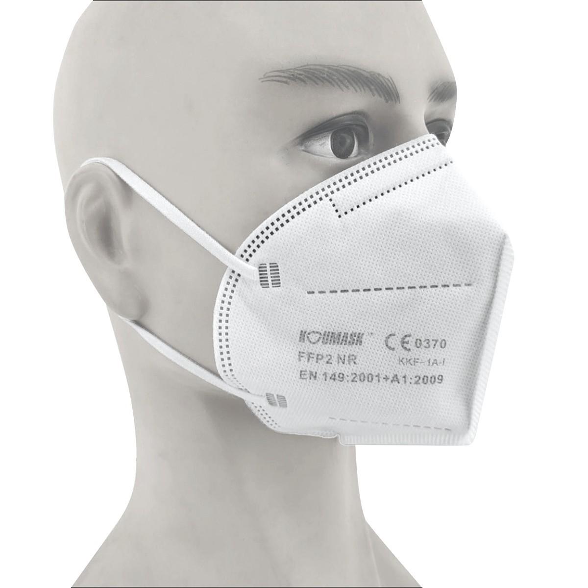 FFP2-Masken für Firmen