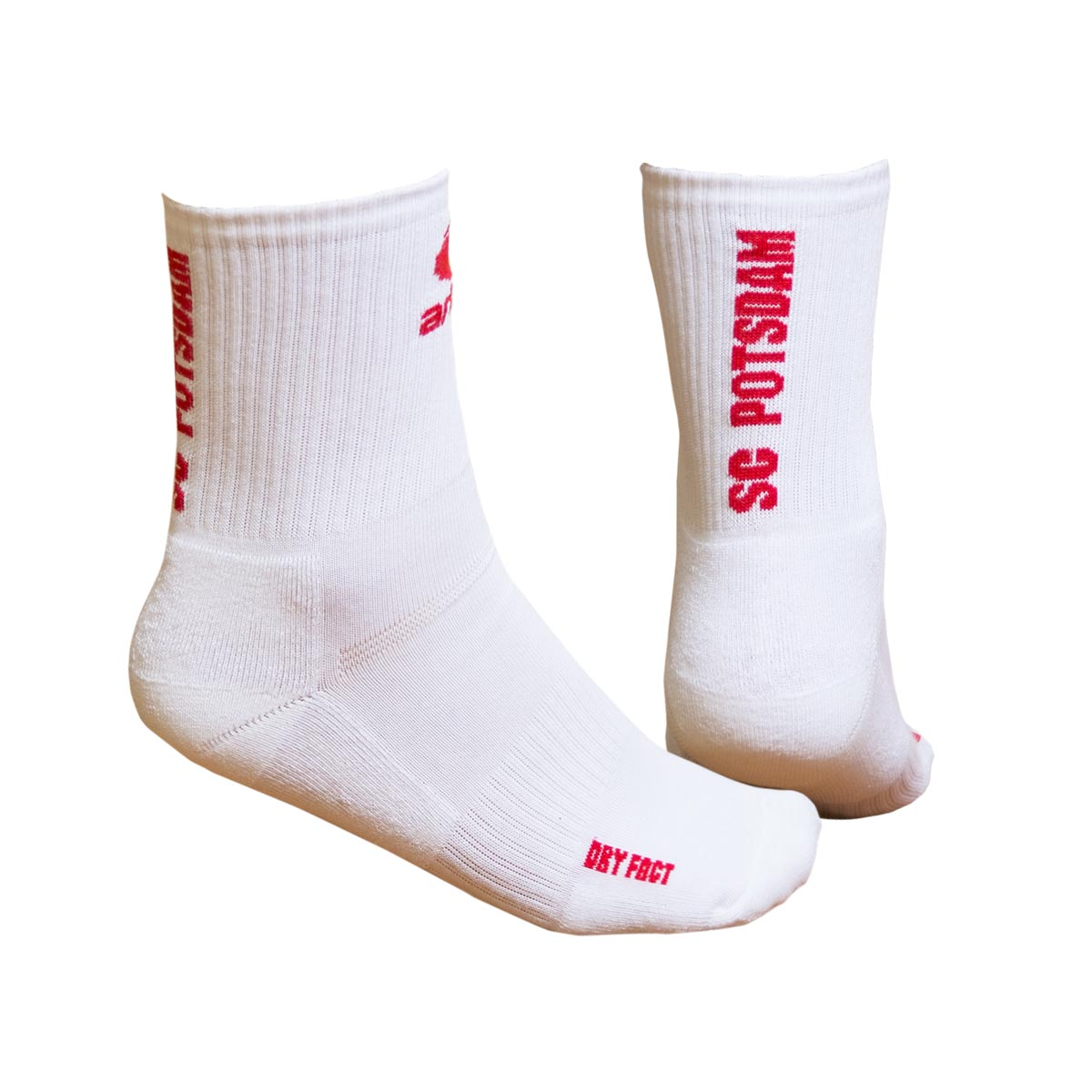 Individuelle Volleyball-Socken kurz